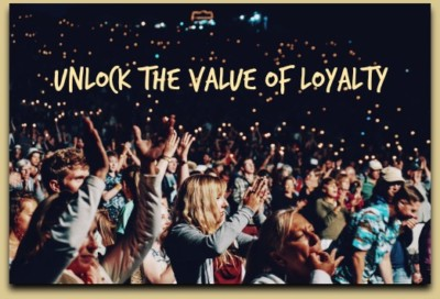 Nothing Can Replace Building Customer Loyalty